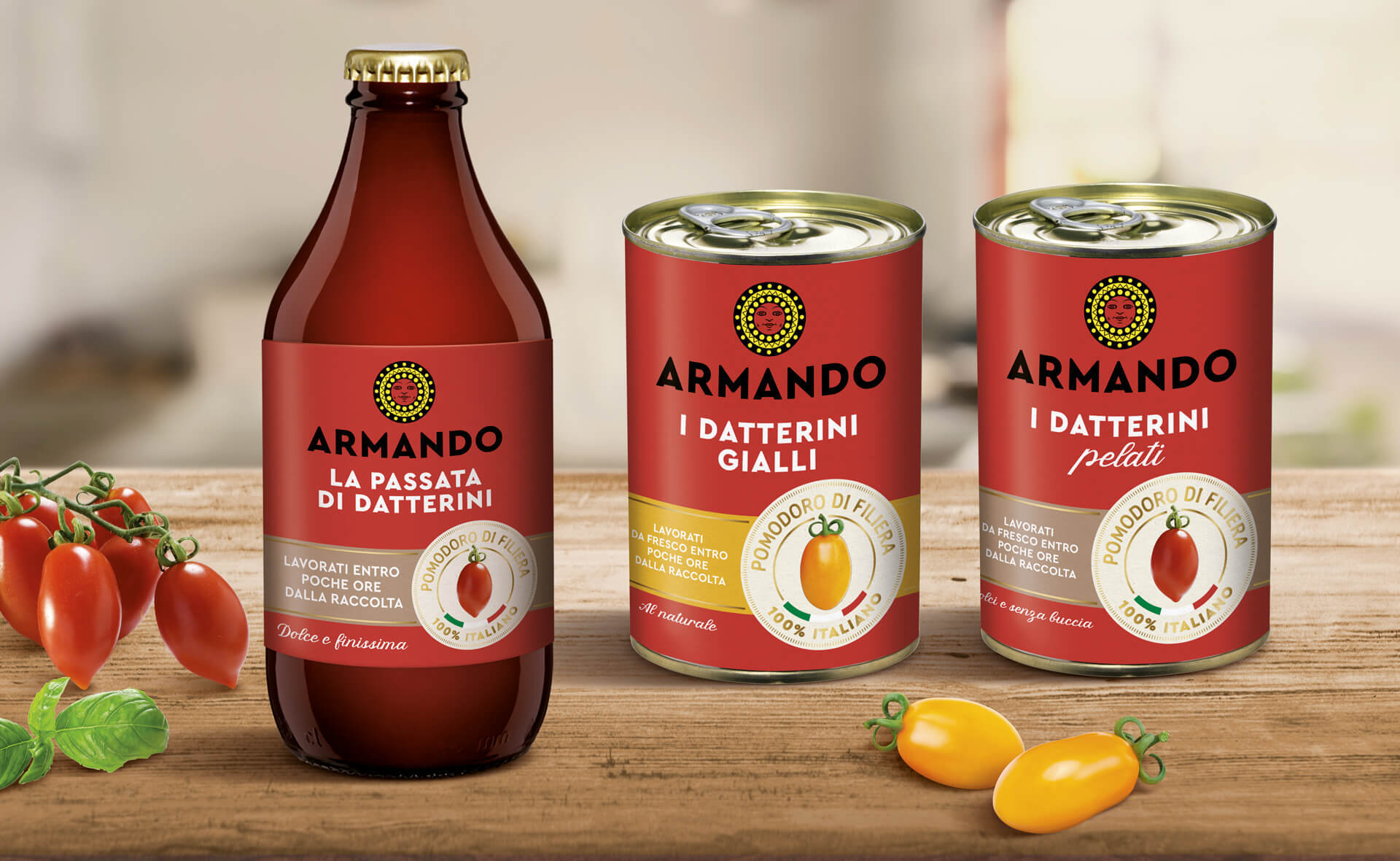 Armando Pomodori Datterini still life1