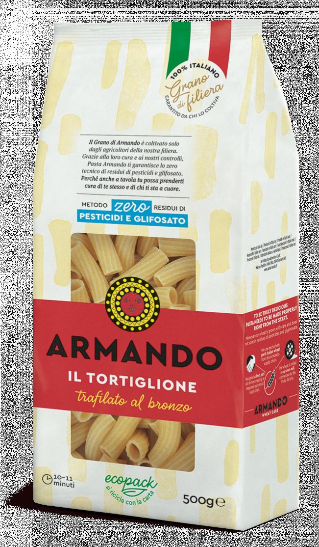 Tortiglione semola shop 1