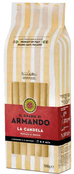 Armando La Candela
