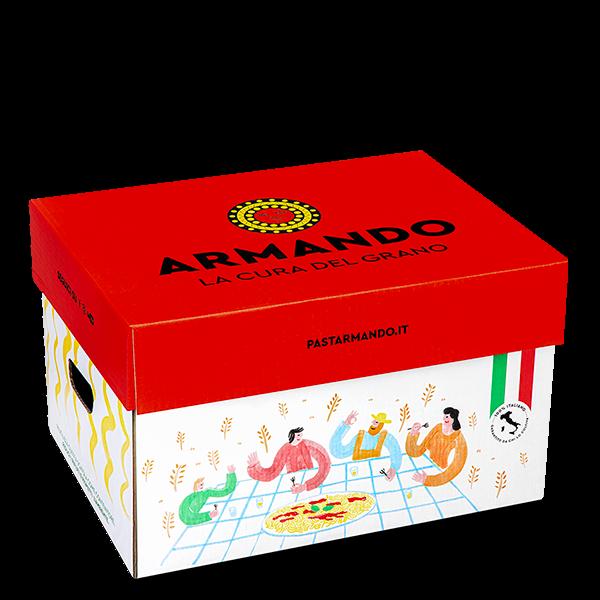 Armando's Box