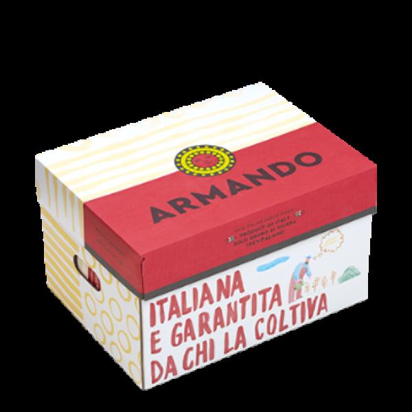 I box di Armando