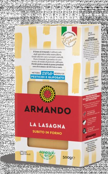 Lasagna semola shop 1