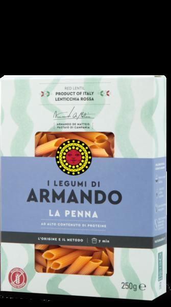 Armando's legumes
