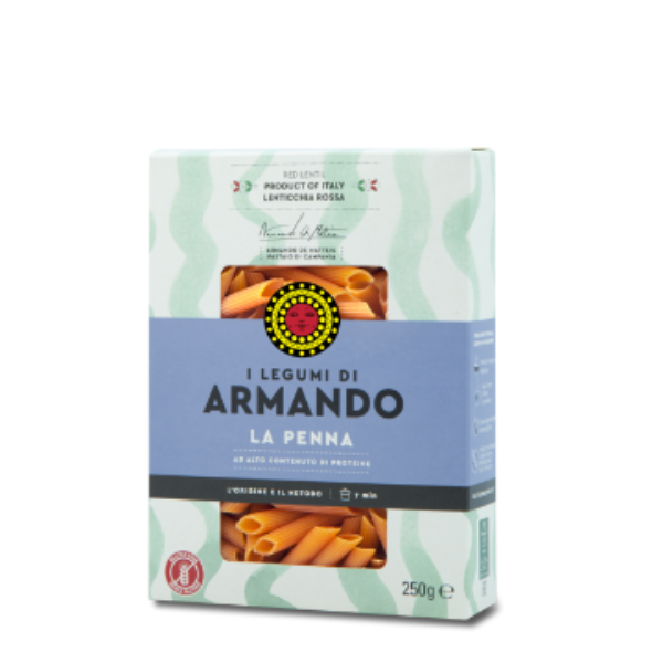 I Legumi di Armando
