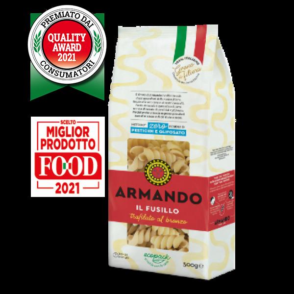 Armando's wheat