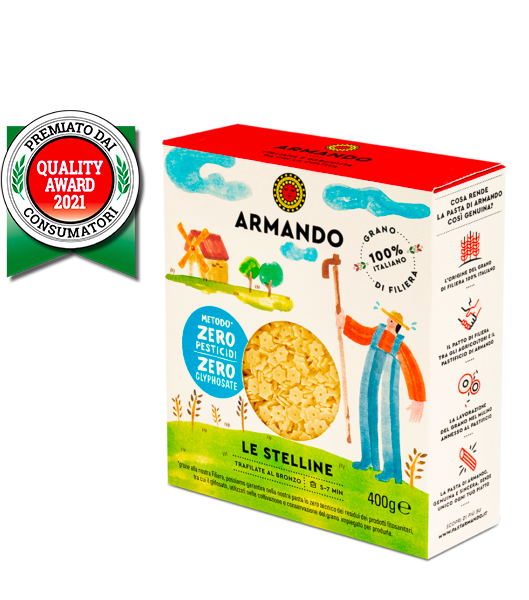 Le Pastine di Armando