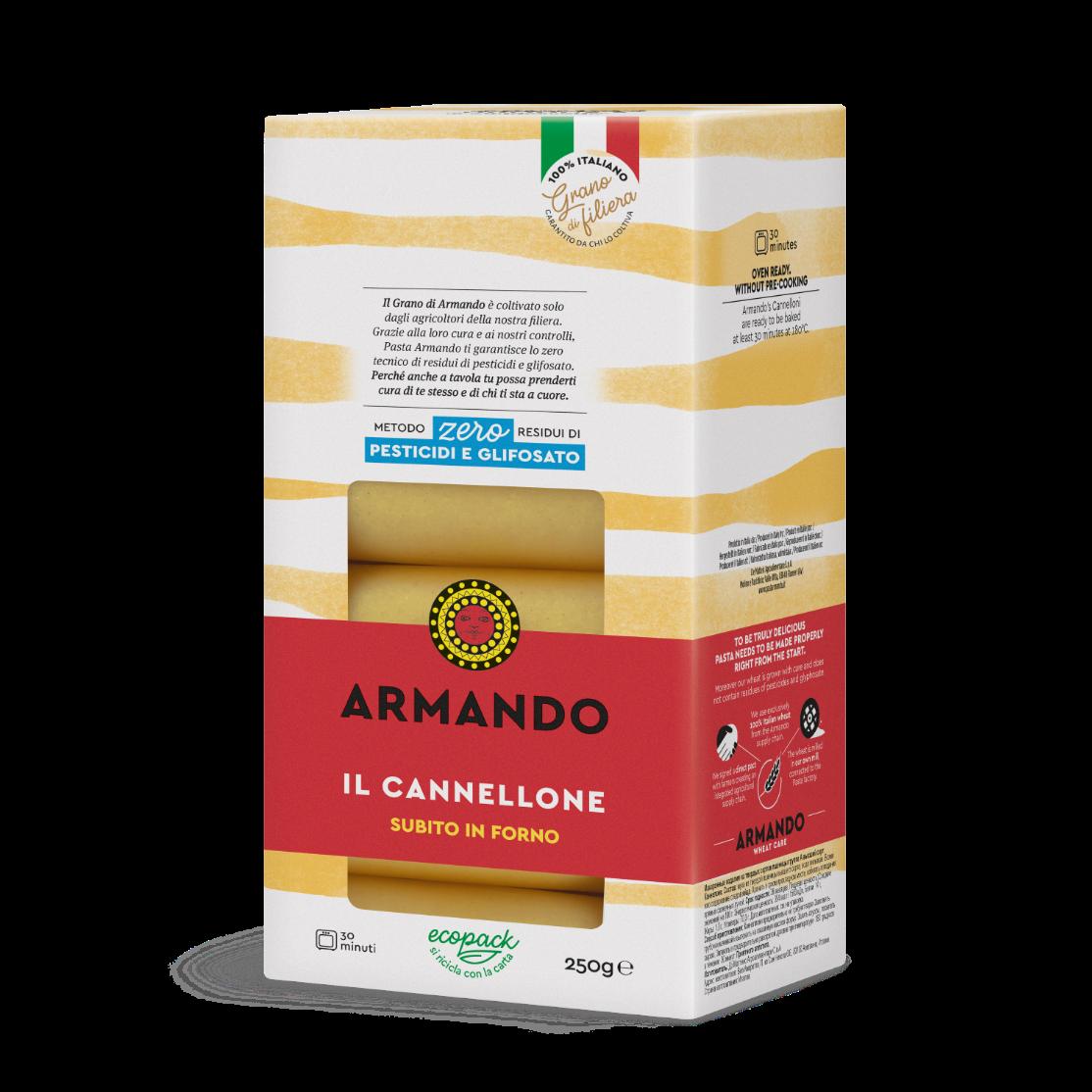 Cannellone semola shop
