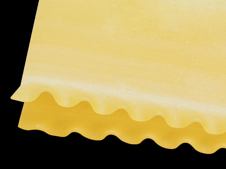 La Lasagna Festonata