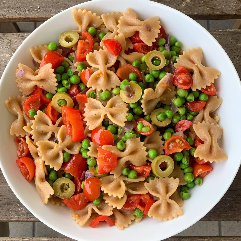 La Nutrizionista Martina Donegani ci racconta perché non bisogna rinunciare alla pasta
