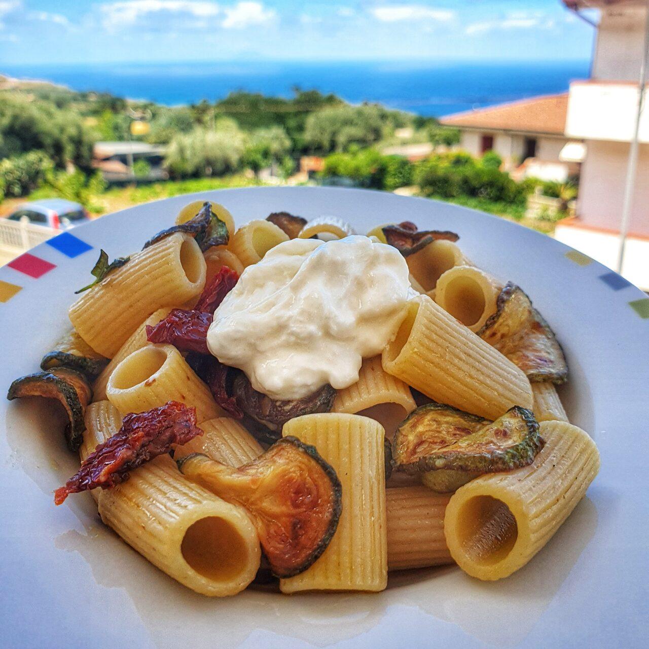 PASTA D'A...MARE - PUGLIA | La pasta alla poverella di Piatti Tipici
