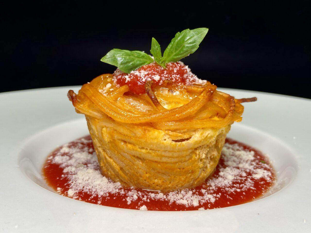 PASTA D'A...MARE - CAMPANIA | Le Frittatine di pasta di Una Stella in cucina