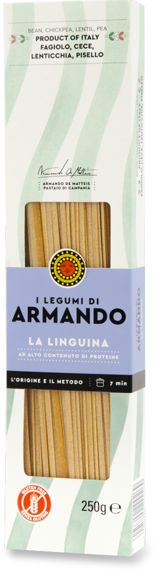 Legumi Linguina