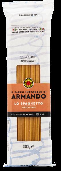 Farro Spaghetto 1