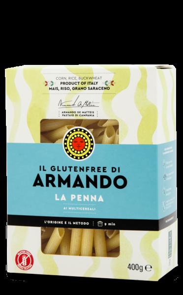 Armando's glutenfree