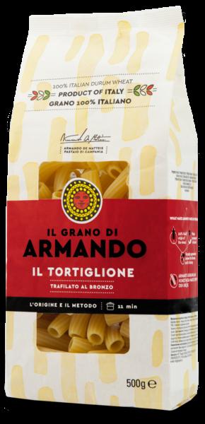 Semola Tortiglione