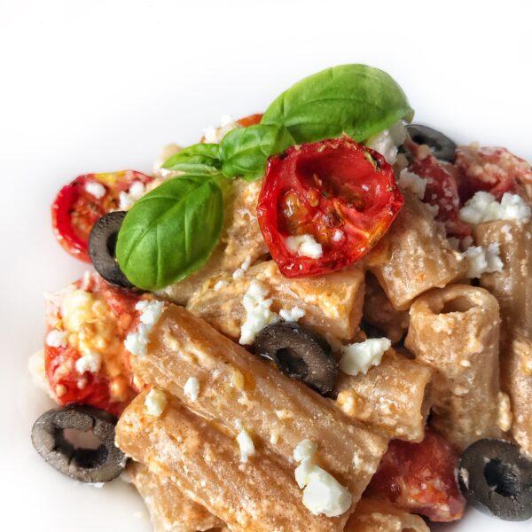 FERRAGOSTO con Pasta Armando | La pasta fredda alla mediterranea di Siciliana ai fornelli