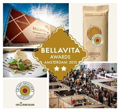 Grano Armando vince il Bellavita Awards