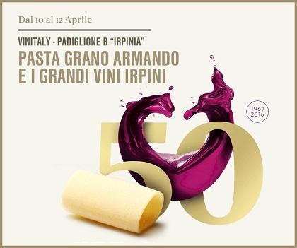 Partecipazione di successo alla storica manifestazione dedicata al mondo del vino